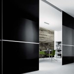 Graphis wardrobe door ROmadesio