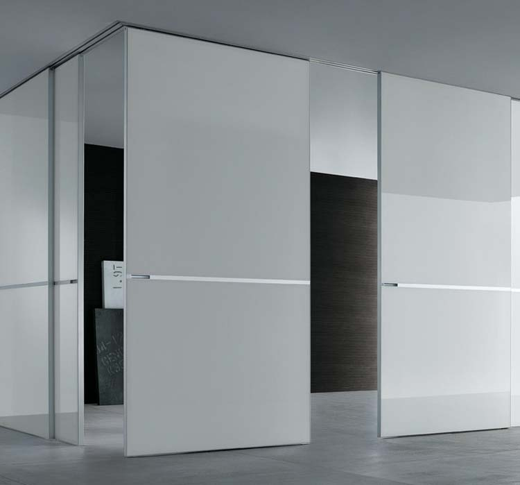 Graphis Walk In Wardrobes Store