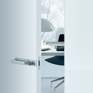 Link+ hinged door wardrobe Rimadesio