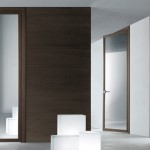 hinged door Rimadesio