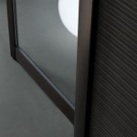 Siparium wardrobe door Rimadesio