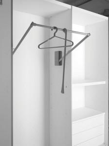 Pull Down Hanger